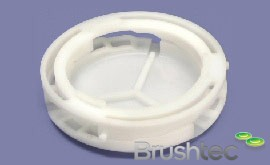 Brush Support for Carpet Shampoo Machines icon