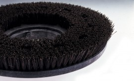 Bassine Fibre Polishing Brushes