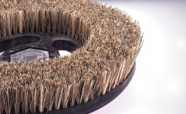Union Fibre Polishing Brushes