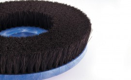 Gumati Fibre Polishing Brushes