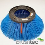 Poly Side Brush