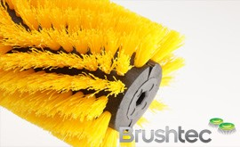 Small Roller Brushes