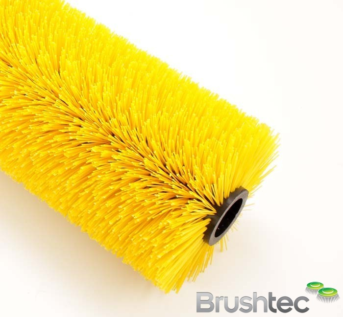 Agricultural Brushes
