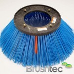 schmidt road sweeper brush