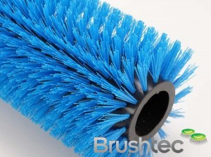 faun, johnston, schoerling, tennant cylinder road sweeping brushes