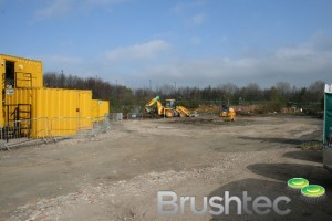 Brushtec construction 1