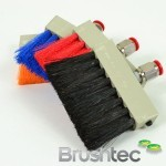 Belt Lubrication Brush